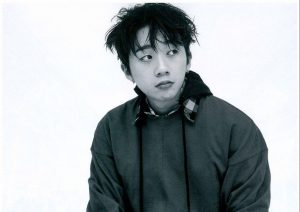 Woo Wonjae