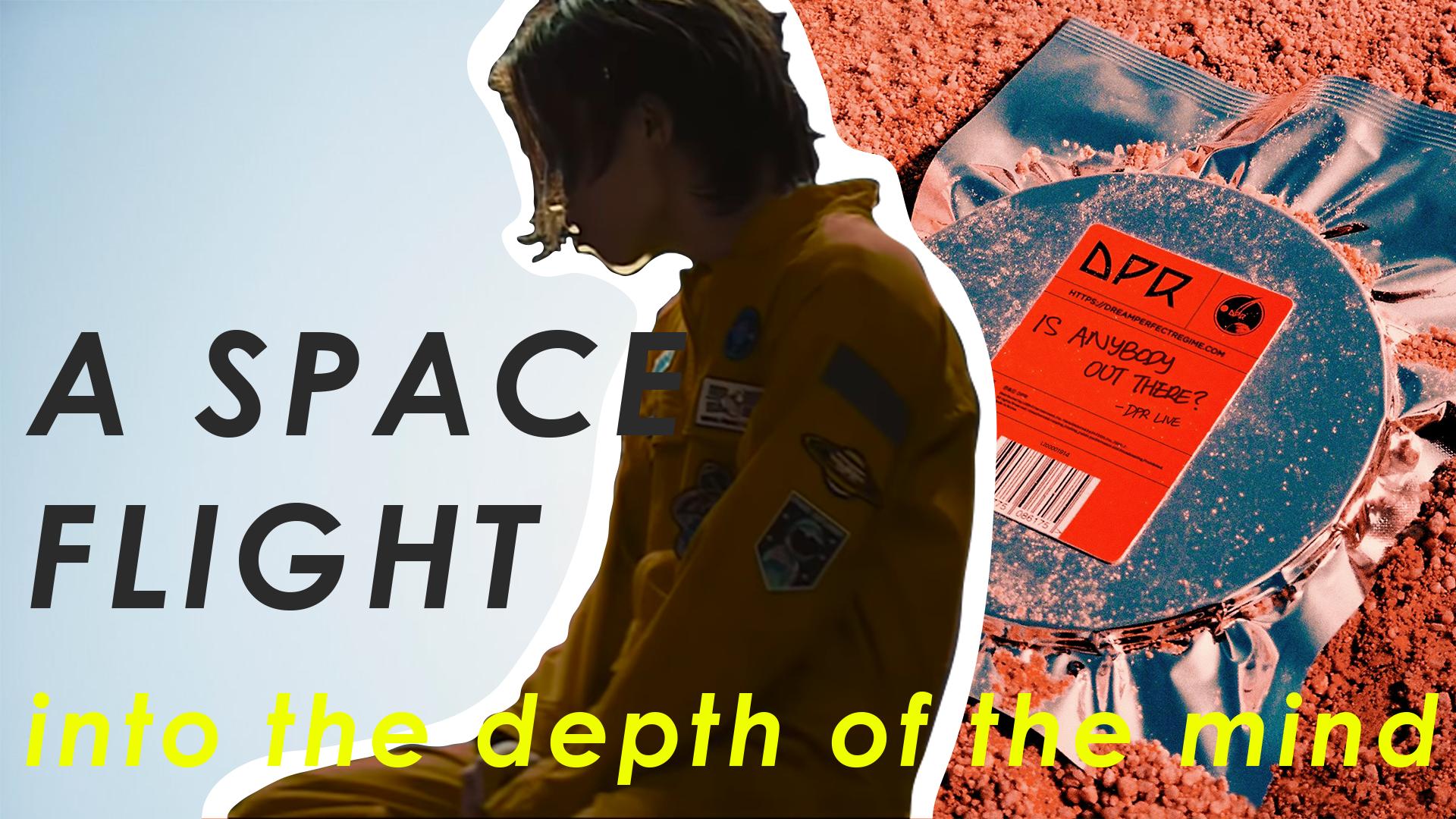 [VIDEO] Un Voyage Spatial dans la profondeur de l'esprit | Analyse d'IOAT?