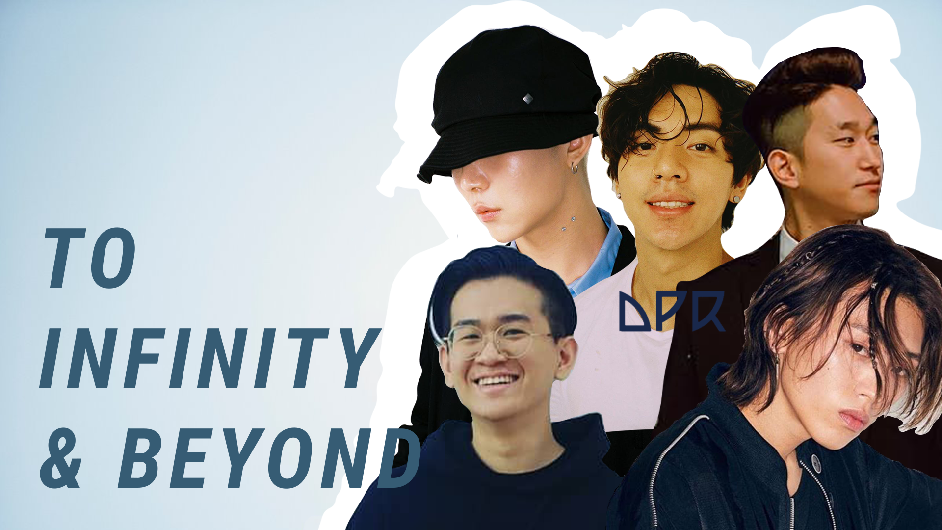 [VIDEO] DPR | LIVE: To Infinity & Beyond